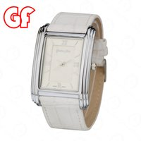 Wholesale Genius first Fashion Black Strap Couple Watches gift Designer Quartz Lover watches for Women Men Simple Cheap China Wristwatches