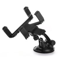 Wholesale New Car Windscreen Suction Mount Rotatable Holder Bracket For Samsung Tablet GPS