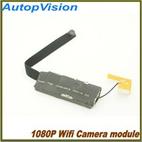 Wholesale Z5 P Wifi Camera Wireless Video Recorder long distance Camera Module Home security IP Camera