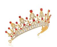 Cheap Silver Weeding Jewelry Best Europe Children's Girl Headdress
