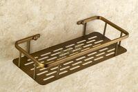 Wholesale C Shelves full of antique copper supply Quartet basket bathroom toilet wall hanging hardware R