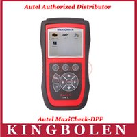 Audi application internet - Autel Distributor Original Special Application Diagnostics MaxiCheck DPF Reset Update Via Internet DHL
