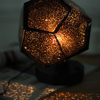 Wholesale Romantic Adult Science Seasons Star Projection Lamp Constellation Night Lamp best gift