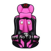 Wholesale u1 Chinese Brand Soft Baby Car Seats colors for choosing