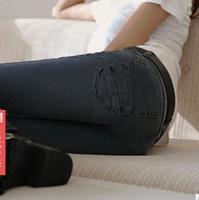 american jeans shop - 2016 HOT SALE FASHION WOMEN JEANS SIZE jeans pencil pants pants jeans shop explosion models