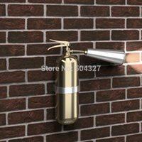 Wholesale Piece USB Fire Extinguisher Lamp Wall Hanging Night Light