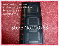 Wholesale ICs new original AS15 F AS15F AS15 ECMOS QFP48 chip de LCD Original E CMOS
