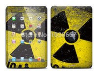 atomic decals - Film Decal Vinyl Sticker Skin Customization for Apple iPad Mini Atomic