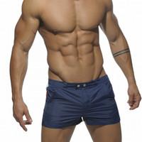 Wholesale Hot selling fashion shorts for men panelled low waist shorts gym shorts regular patchwork short with pockets mayor short P0644