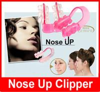 Wholesale Nose UP Beauty Clip Lifting Shaping Clipper achieve a high nose bridgen and achieve a high nose bridge