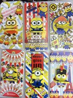 area stand - 3D Minions MB Despicable Me Soft TPU Case Stand Jely testing area Summer Cartoon Holder for Iphone S plus G S TH skin luxury