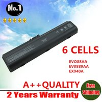 Wholesale New CELLS laptop Battery for HP V3000 HSTNN DB31 HSTNN DB32 HSTNN DB42 HSTNN IB31 HSTNN IB32 HSTNN IB42