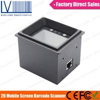 Wholesale LV4500 D D Mobile Phone Screen Barcode Scanner for Kiosk and Vending Machine