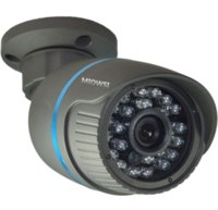 Wholesale CCTV IR LED CMOS TVL HD Security Camera H IR CUT Bullet outdoor waterproof Surveillance Camera wall Bracket
