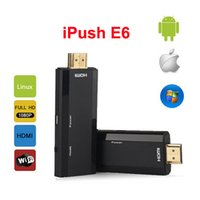 Cheap E6 iPush TV Stick Best ipush E6 tv stick