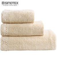bathroom border - Handkerchief Face Cloth Bath Towels Lace Border Towel Sets Cotton Bathroom Jacquard Terry Adults Washclothes