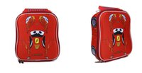 backpack meals - 2015 new arrival TOP QUALITY Spiderman Lunch Bag for Kids Children Small Bag Insulated Thermal Lunch Box Meal Case Cheap