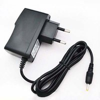 Wholesale For Android Tablet Win mm V A EU Power Adapter AC Wall Charger with cable