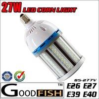 bay bright - Super Bright w Led Corn Bulb Light E26 E27 E39 E40 Led Garden Lamp Led High Bay Lights Replace CFL