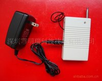 Wholesale Burglar alarm signal repeater MHZ signal amplifier detector extends anti annunciator m