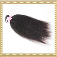 El pelo virginal 8A teje pelo maltés del cabello el pelo birmano vietnamita enrrollado recto 10-26'No enreda ningún vertimiento puede ser teñido 3pcs paquetes del pelo
