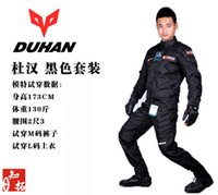 authentic models jersey - Doohan hot models authentic jersey motorcycle racing suits men jackets Motocross clothing drop resistance