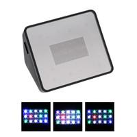Wholesale LED TV Simulator Dummy Home Security Fake TV Burglar Thief Deterrent Device with MP3 Player Light Sensor Timer US Plug order lt no track