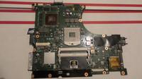 asus mainboard intel - For ASUS N56VM Laptop Motherboard N56VM REV Mainboard tested fully work