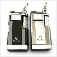 Cheap I taste VTR innokin itaste vtr v2.0 VV VW MOD starter kit With iclear 30s replacement coils