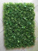 Wholesale Artificial plants Wall plants Wall lawn houseplant wall decor wall plants arranged holidays