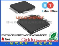 adc dac - MSC1212Y5PAGT IC CPU PREC ADC DAC TQFP MSC1212Y5 New original