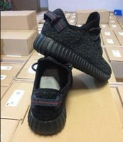Cheap Factory Sale Yeezy Boost 350 Oxford Tan Milan Shoes Yeezy Boots 350 Moonrock Turtle Dove Gray Pirate Black New Foamposites Yeezy