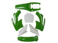 apollo cover - PLASTIC fender cover kits for cc cc cc Apollo style Dirt PIT Bike Off Road M53850