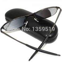 rear view sunglasses - Rear View Sunglasses Glasses Anti Track Moniter Sunglasses polarized sunglasses for woman