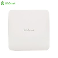 Wholesale Top Brand MHz Wireless Smart Home Automation System Remote Controller VIA IOS Android Smart Station Smart Center
