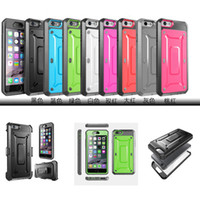 beetle belt - Unicorn Beetle PRO Series Supcase Case Heavy Duty Rugged Cover for iPhone S Plus Samsung Galaxy S6 edge With Swiveling Belt Clip Holster