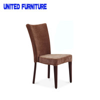 Wholesale Aluminium Used Hotel Banquet Chairs for Dining Modern Restaurant Tables And dining Chairs Bar Chairs Prices