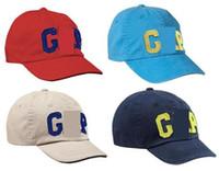 baseball baby names - 2014 New Brand name kids sun hats baby cap boys girls casual baseball hats fashion summer headwear children s outdoor product