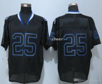 baseballs outs - 32 Teams Men s Buffalo McCoy Lights Out Black Elite Jerseys Football Jerseys Good Quality