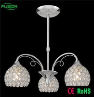 Wholesale Modern crystal lighting from Zhongshan factory with CE certificate
