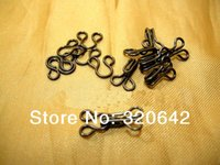 Wholesale 200set cm cloth garment accessories Metallic iron coat hook Bra Extenders Clasp buckles metal buckles