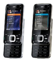 Wholesale Unlocked Original N81 Mobile Phone GSM G WIFI MP FM Screen Year Warranty in stock Refurbished