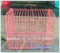 bird cage mini - mini bird cage small rabbit cage small pet transport cage