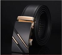 al por mayor productos simples-Caliente nueva correa de los hombres de producto! Marca con un estilo simple negocio para hombre del diseñador cinturones cinturones de los hombres de lujo de alta calidad
