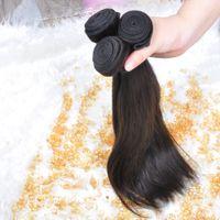 Cheap unprocessed virgin Hair Best Brazilian hair weave