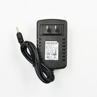 Wholesale 2A AC DC Wall Power Charger Adapter for LG G Slate Optimus Pad V900 V909 Tablet