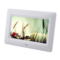 Wholesale Electronic digital photo frame display size inches valentine s day gifts household act the role ofing is tasted