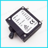 Wholesale 23 AMP A Generator Circuit Breaker Trip Amps V Hertz order lt no track