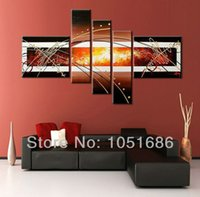 Cheap oil painting Best canvas panel