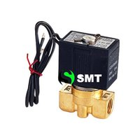 Wholesale VX2120 solenoid valve with viton seal and Vac coil etc